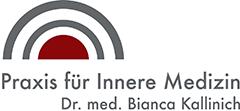Logo - Praxis für Innere Medizin Dr. med. Bianca Kallinich Berlin